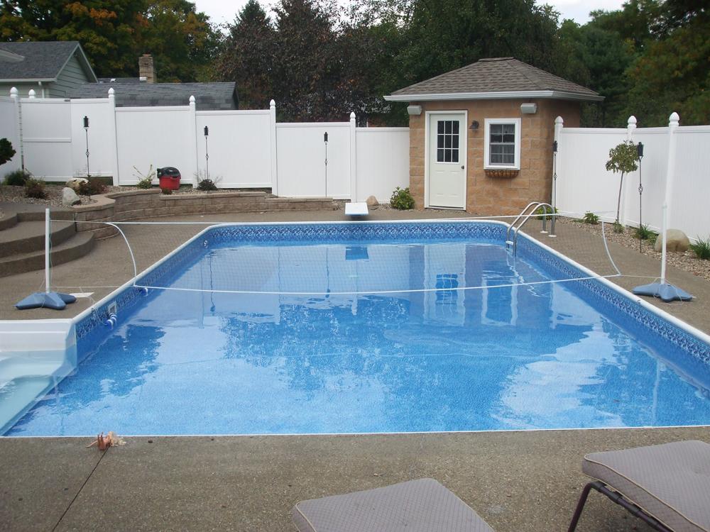 Newark Custom Pools Design Zanesville Pool Photos