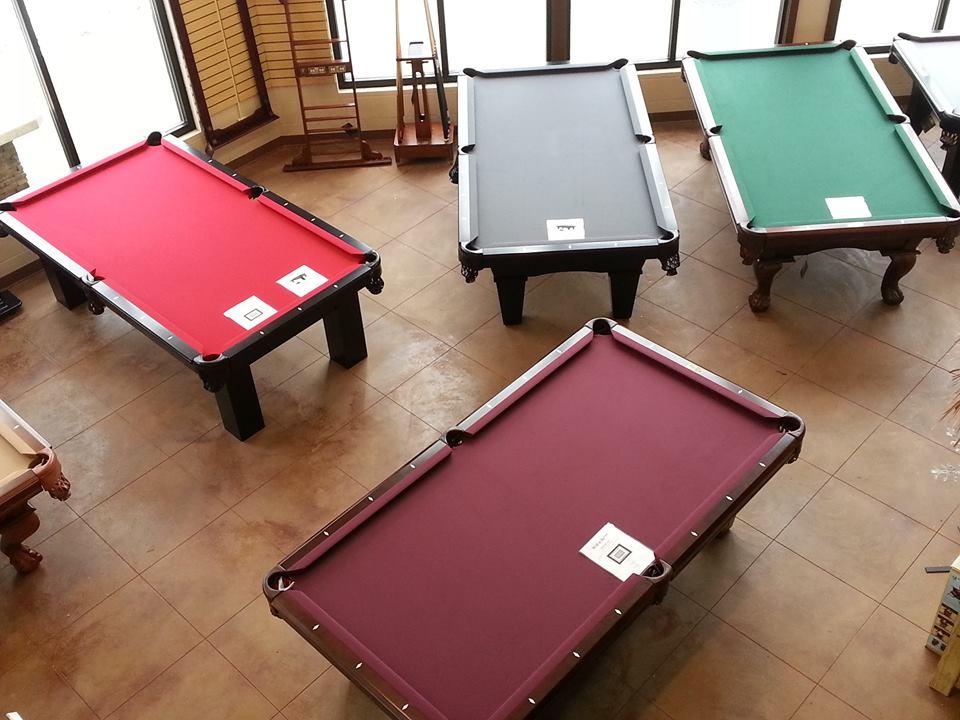 Pleasant Billiard Tables And Accessories Zanesville Newark Dart Supplies Home Interior And Landscaping Dextoversignezvosmurscom